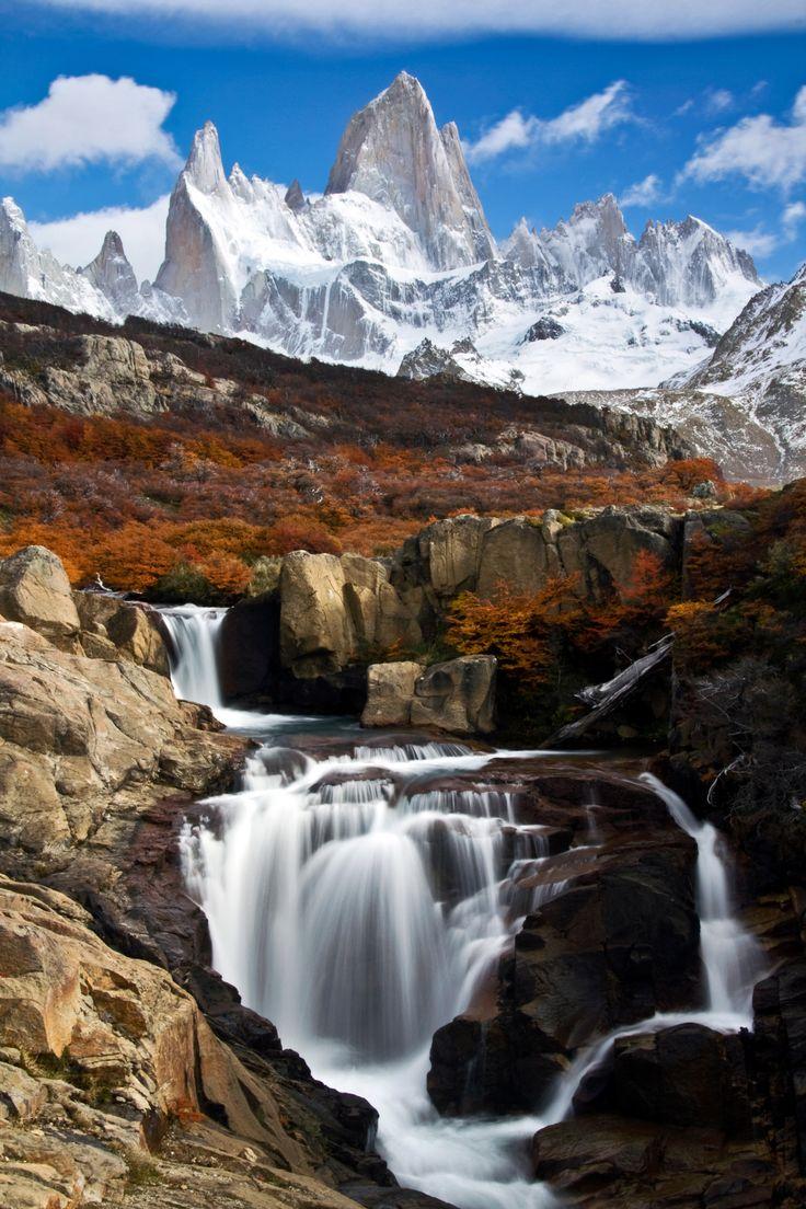 El Chaltén, Santa Cruz, Argentina (photo only)