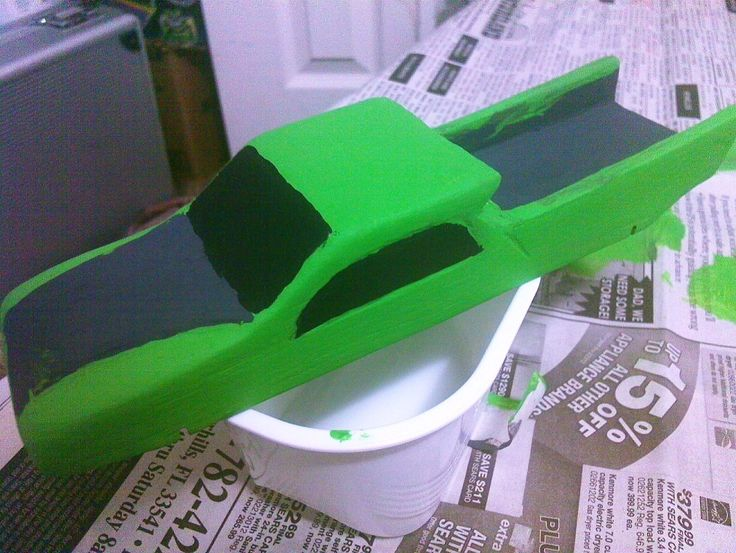 Printable Pinewood Derby Patterns | Next was the easy (fun!) part of painting the car. N did most of the ...
