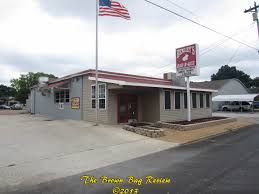 Established in the late 70's Speedy Pig Restaurant in Russellville Alabama