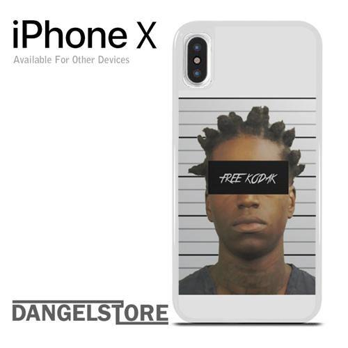 Free Kodak Black YT For iPhone X