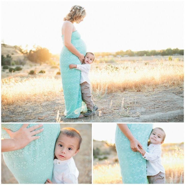Erica houck photograpy maternity shoot photoshoot session blue dress twins twin boys love cute mother and