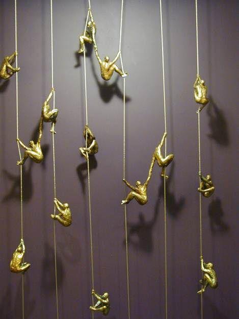 Bill Starke - installation