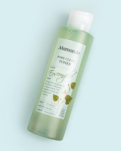 Mamonde Pore Clean Toner