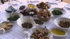 Qué comen los niños de Creta para tener menos alergias de la piel