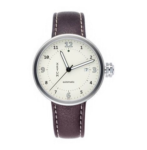 Xetum Swiss automatic watches_Mens