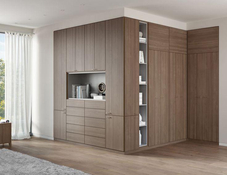 Die besten 25+ Einbauschrank rigips Ideen auf Pinterest - Ikea Schlafzimmer Schrank