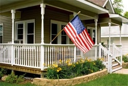 Should Military Families & Active Duty Members Buy a House or Rent?