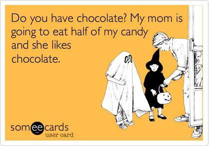 I am that mom.