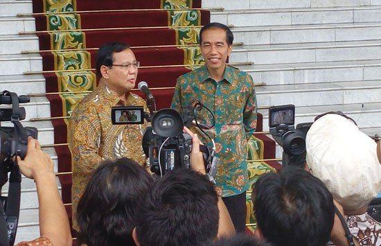 Begini Instruksi Prabowo Usai Rachmawati Soekarnoputri dan Eko Suryo Santjojo  kena Tuduhan Makar !