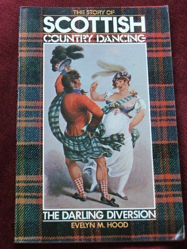Best Shoes For Scottish Country Dancing
