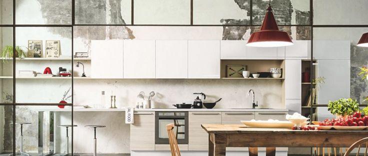 23 best GM Cucine images on Pinterest | Modern kitchens ...