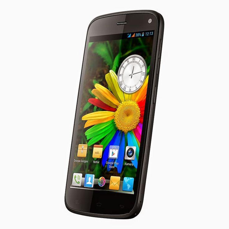 Replika Telefon Satısı - Cep Telefonları: General Mobile Discovery 560 tl