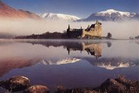 West Highland Lochs and Castles Small Group Day Trip from Edinburgh #scottishcastles #westhighlands