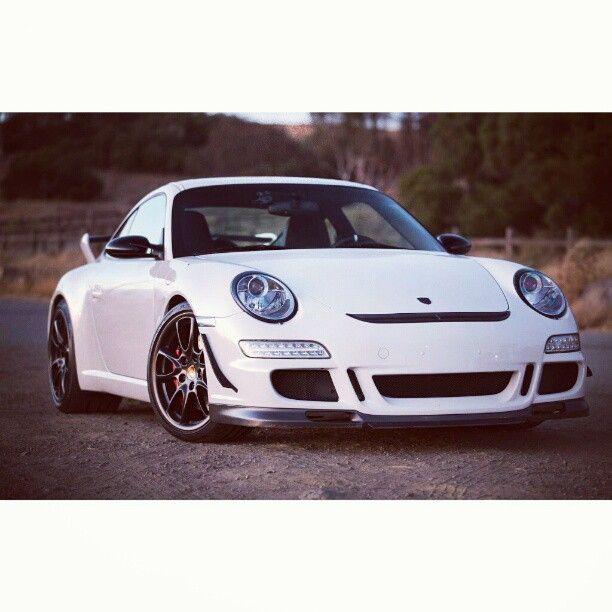 Pretty Porsche 911