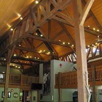 Project - Kicking Horse Ski Day Lodge