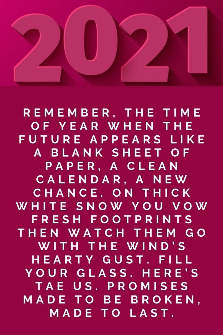 Happy new year poems 2021 poetry in 2020 New year poem