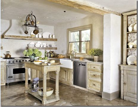 find this pin and more on european style kitchens - Country Style Kitchen Designs
