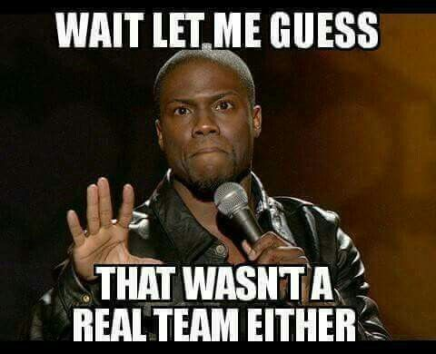Cowboy haters!