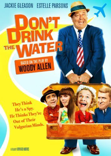 Directed by Howard Morris.  With Jackie Gleason, Estelle Parsons, Ted Bessell, Joan Delaney. The Hollander family's European vacation is…