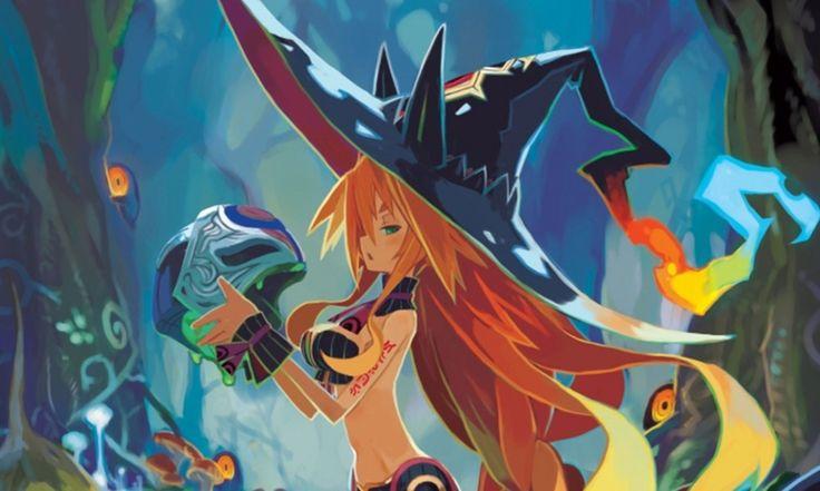 The Witch and the Hundred Knight: Revival Edition anunciado para marzo de 2016
