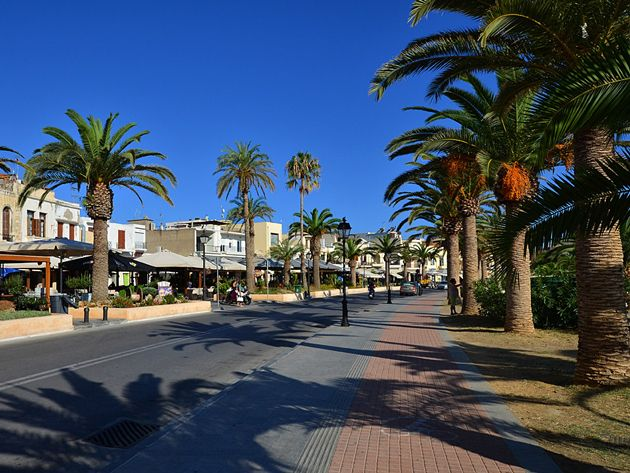 Rethymno City #rethymno #greece #crete #summer_in_crete