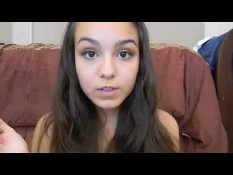 ▶ Victoria Justice Makeup Tutorial by Mirella - YouTube