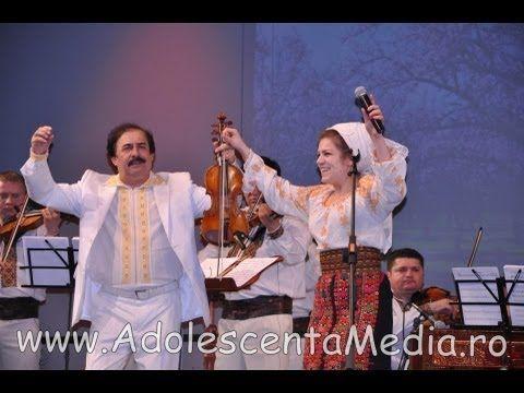 "Diana Sarbu si Orchestra Nationala ,,Lautarii"" de la Chisinau !"