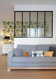 Appartement Paris 10e : 33 m2 totalement optimisés - Côté Maison