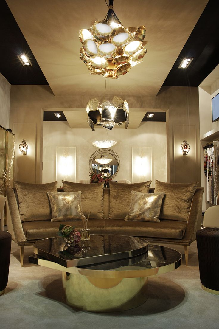 10 Fresh White Living Room Designs that will Leave you Astonished