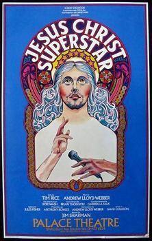 Jesus Christ Superstar '72