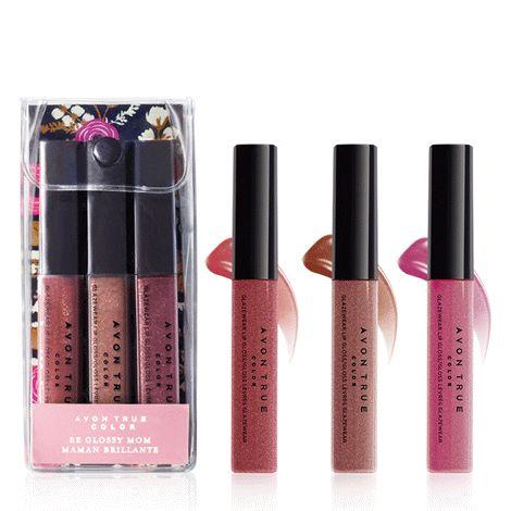 ATC Be Glossy Mom Sparkle Lip Gloss