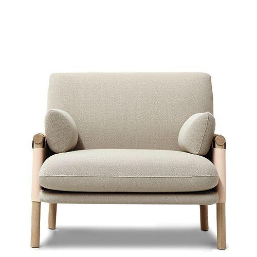 Erik Jørgensen - Savannah - moffice.dk #Design #Lænestol #Træmøbler