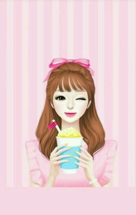 Pin by Oi Shy on Lovely doll | Cute girl wallpaper, Cute