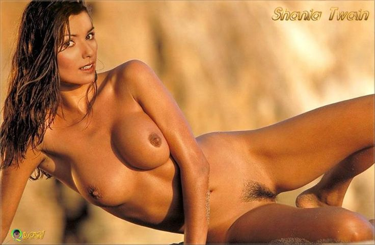 Shania twain pussy picture opinion you
