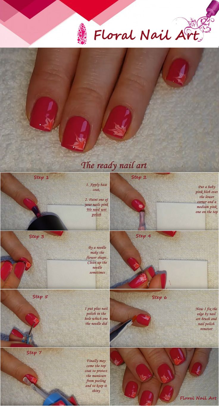 18 best Nail Arts images on Pinterest | Art nails, Nail arts and ...