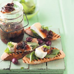 Olive Jam #Easy #Recipe #SouthAfrica