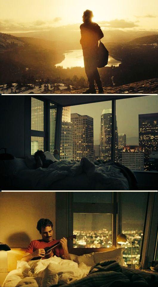 Her (Spike Jonze, 2013) brilliant cinematography by Hoyt van Hoytema