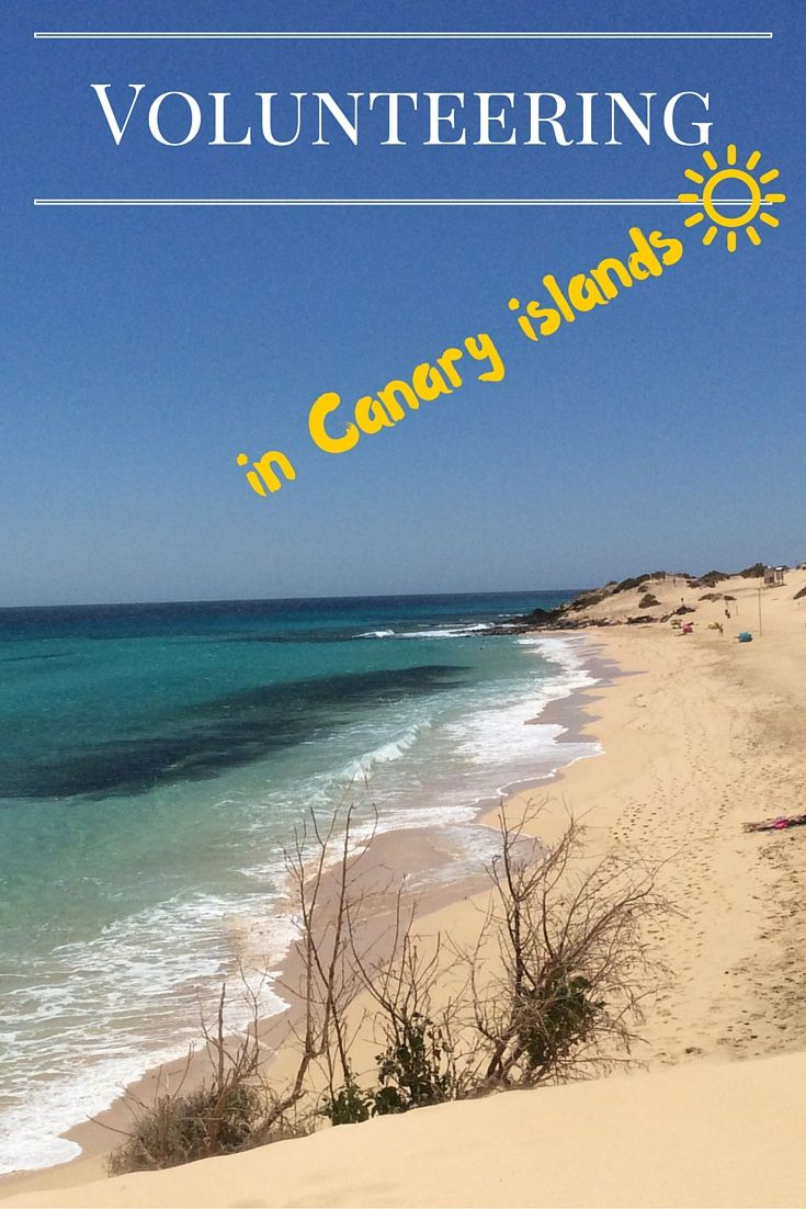 How it was to work in sunny and beautiful Fuerteventura? What we did there? Read to find out!