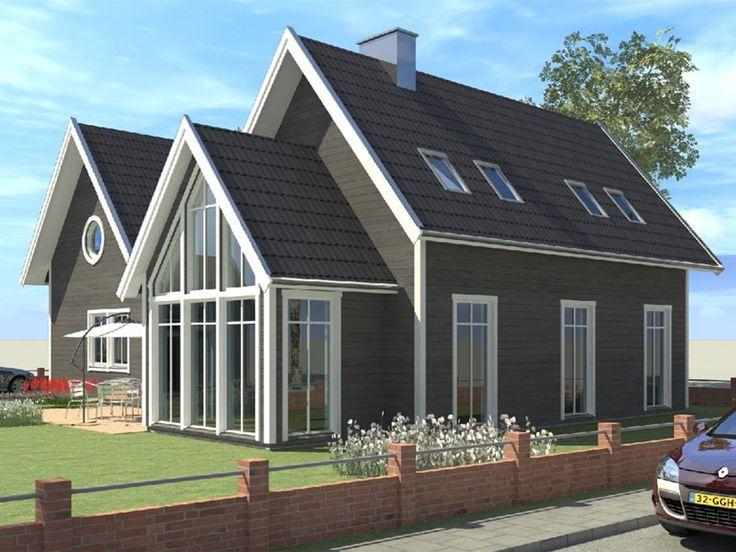Afbeeldingsresultaat voor droomhuis ontwerpen