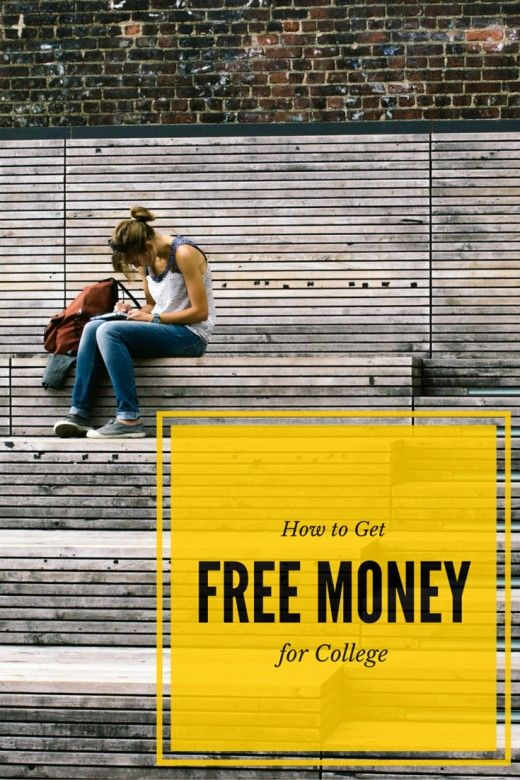 How to Get FREE MONEY for College - 7 great tips for getting scholarships and grants for college.