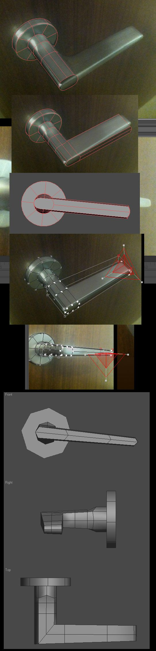 FAQ: How u model dem shapes? Hands-on mini-tuts for mechanical sub-d AKA ADD MORE GEO - Page 175 - Polycount Forum