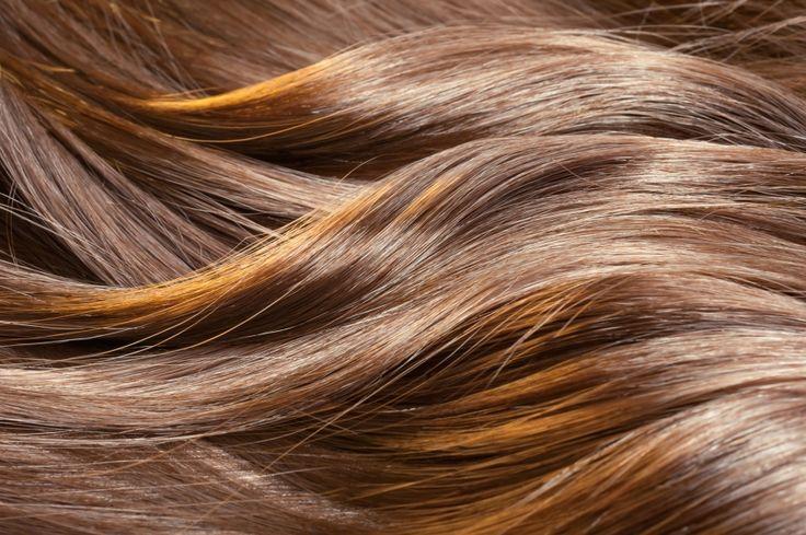 Auch im Winter gesundes und glänzendes Haar