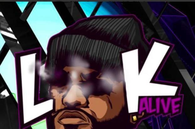 "Joyner Lucas Spins Drake & Blocboy JB's ""Look Alive"" For New Freestyle"