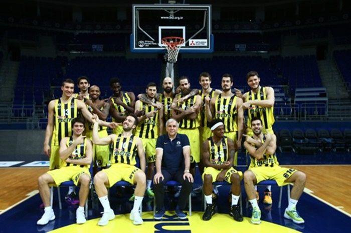 Eurohoops, Fenerbahçe basketbol tarihinin en iyi sezonunu adım adım derledi ve sezonun özetini çıkardı!