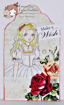 """image - """"Belle Dress Girl"""""""