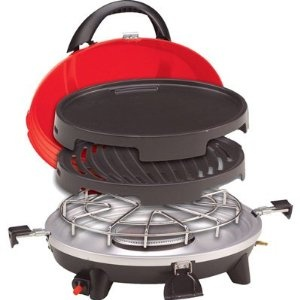 Coleman All In One Cooking System Stove