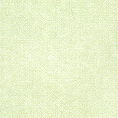 Фото №1: обои однотонные в мелкий горошек T176 Green – Ампир Декор