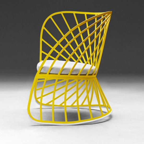 Sol Rocking Chair by Molteni & C