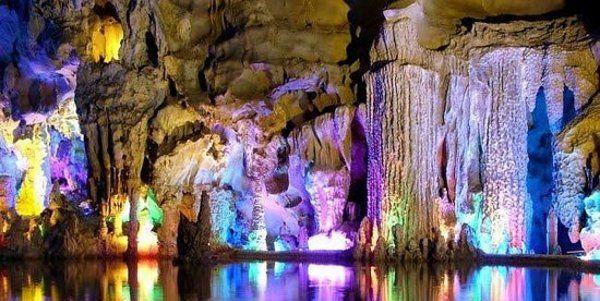 Grotte di Frasassi: quando e come visitarle. Orari, costi e consigli