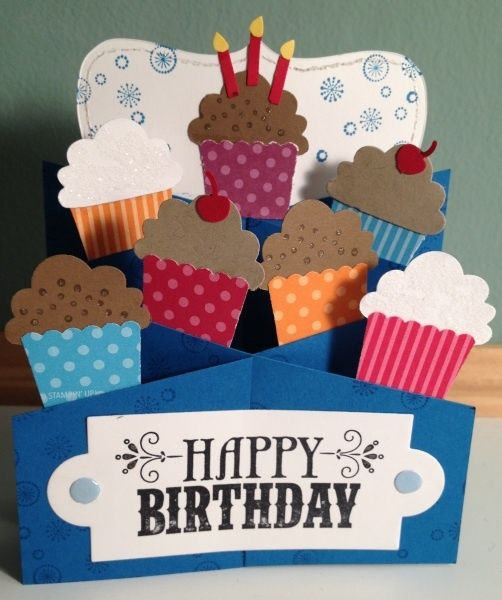 DoItYourself Gift Ideas: You can never have too many cupcakes!